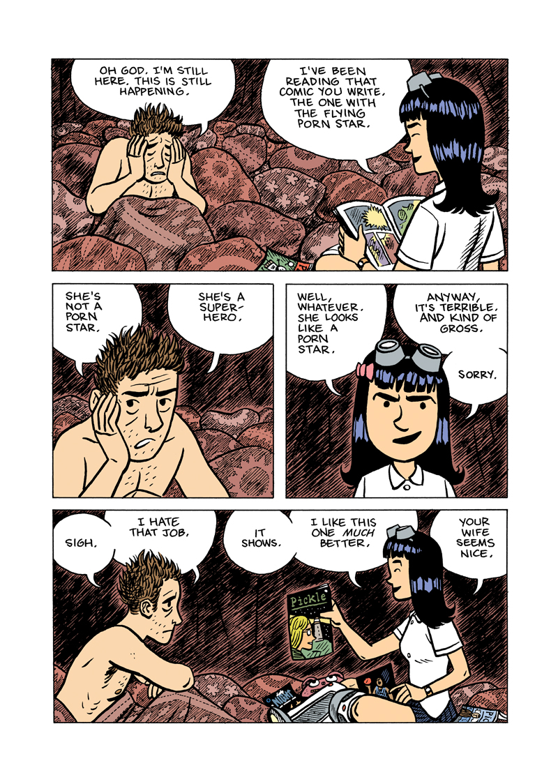 The Magic Pen – page 79