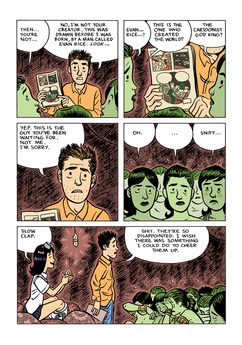 The Magic Pen – page 94