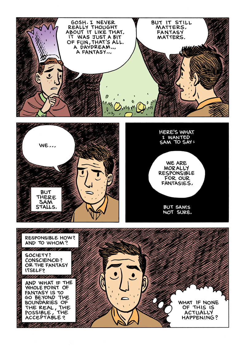 The Magic Pen – page 126