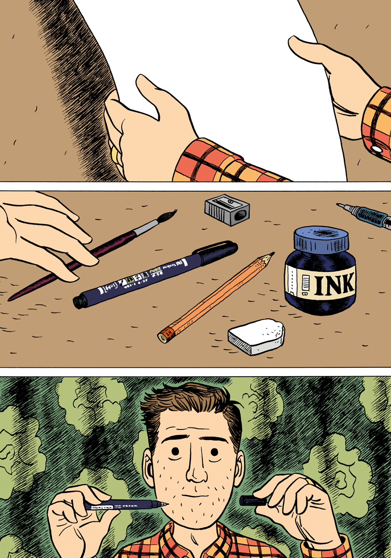 The Magic Pen – page 200