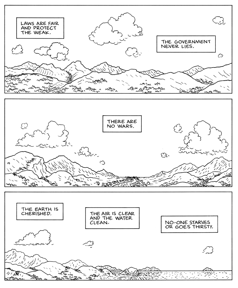 My World – page 2 of 4