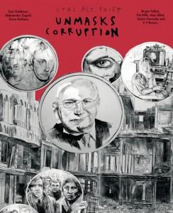 Ctrl.Alt.Del Unmasks Corruption