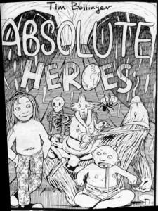 Absolute Heroes