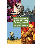NZ Comics guide