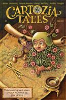 Cartozia Tales