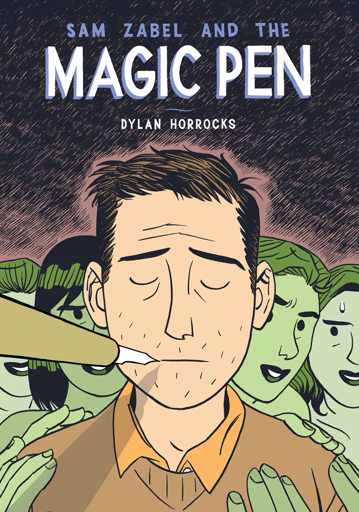 Magic Pen cover