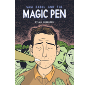 Magic Pen book