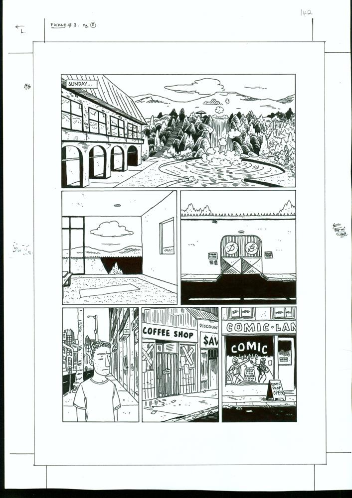 Hicksville pg 142