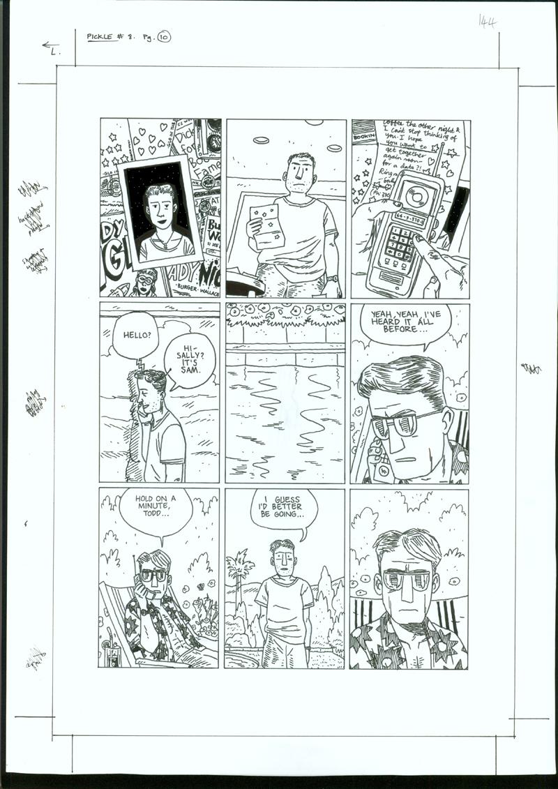 Hicksville pg 144